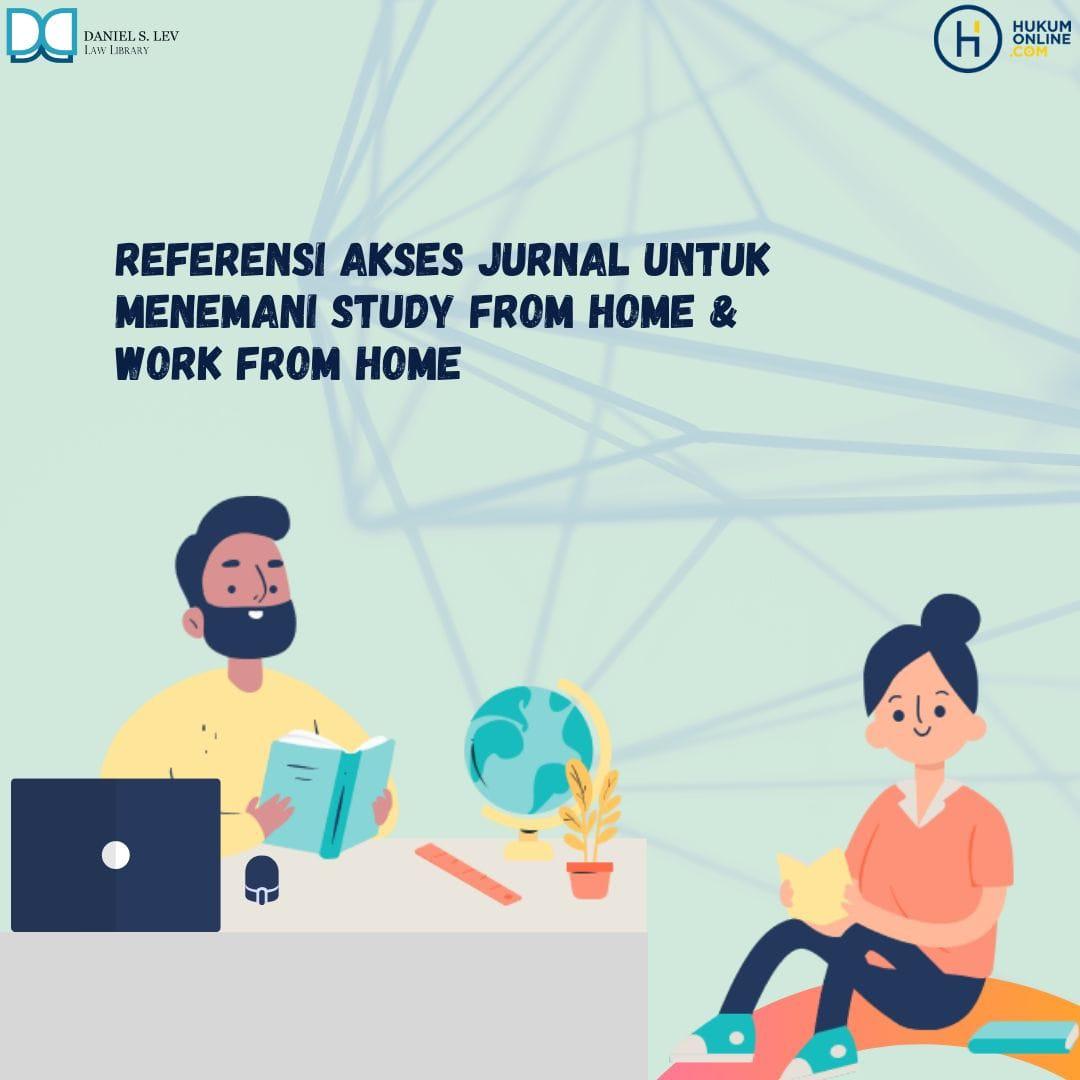 Akses Jurnal Hukum di jurnal.hukumonline.com